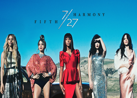 '7/27' by Fifth Harmony Album Review: A More Introspective And Mature Pop Sound