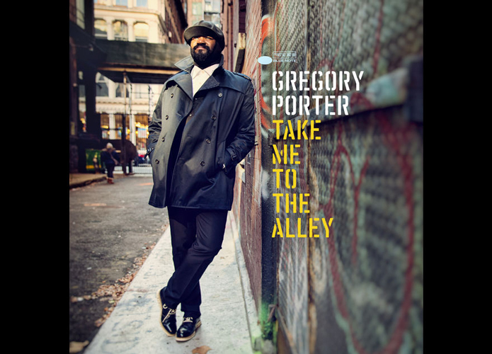 'Take Me To The Alley' by Gregory Porter Album Review: Warm, Effortless Jazz