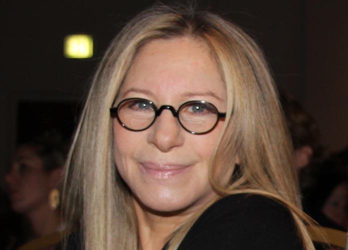 Barbra Streisand Gives Disney Stock To George Floyd's Daughter, Gianna Floyd