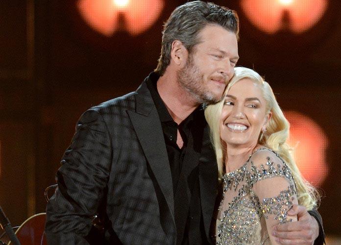 Gwen Stefani And Blake Shelton Plan To Wed Before Year's End