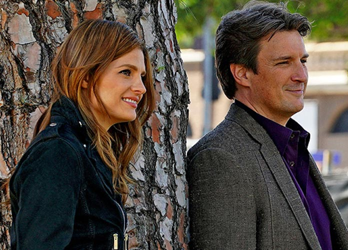 'Castle' Finale: Do Rick & Kate Get Their Happy Ending?