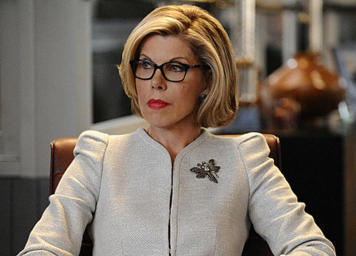 'The Good Wife' Spinoff Starring Christine Baranski Heading To CBS All Access