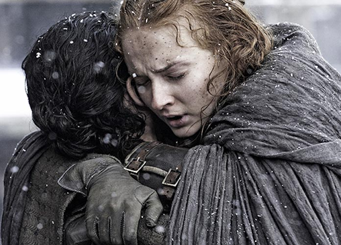 'Game of Thrones' Spinoff Prequel In The Works, HBO Confirms
