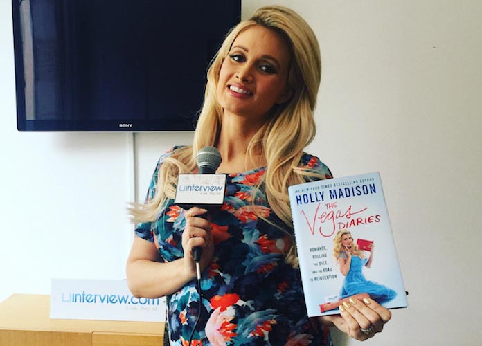 Holly Madison Recalls Time With Hugh Hefner As 'Stockholm Syndrome'