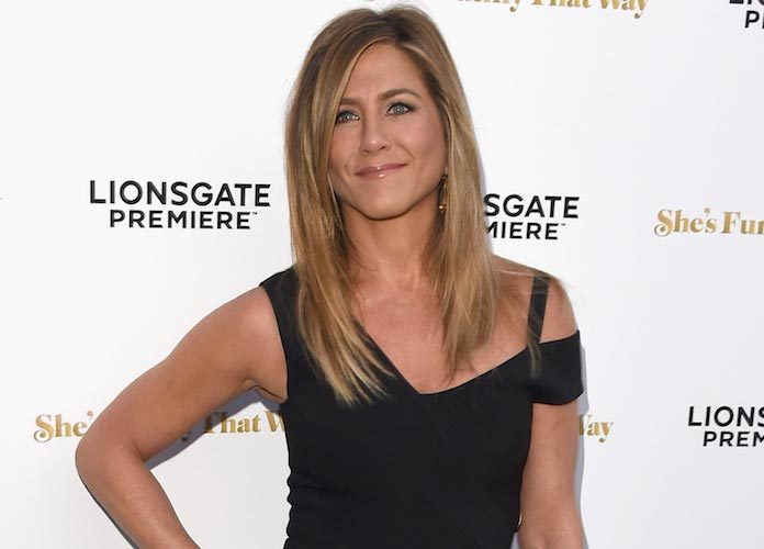 Jennifer Aniston & Reese Witherspoon to Star in TV Series About Morning TV Shows
