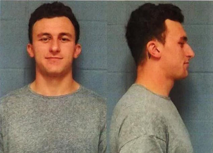 Johnny Manziel Accused Of Trashing Mansion He Rented During A Party