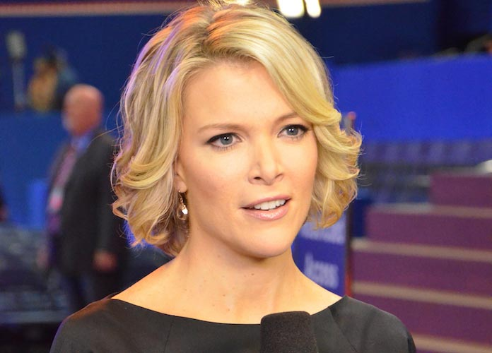Alex Jones Releases More Megyn Kelly Audio Tape