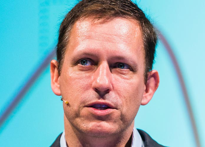 PayPal's Peter Thiel Bankrolled Hulk Hogan's Case Against Gawker – Reports