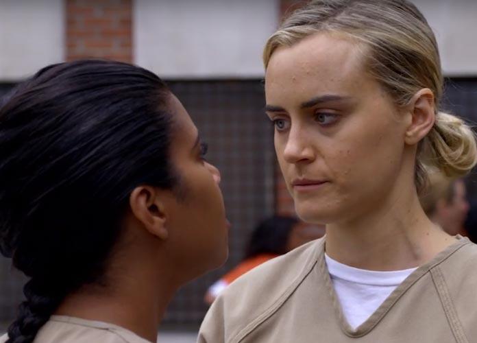 'Orange Is The New Black' Gets New Season 4 Trailer
