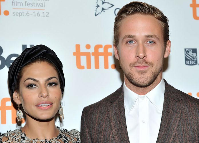 Ryan Gosling And Eva Mendes Secretly Welcome Second Child