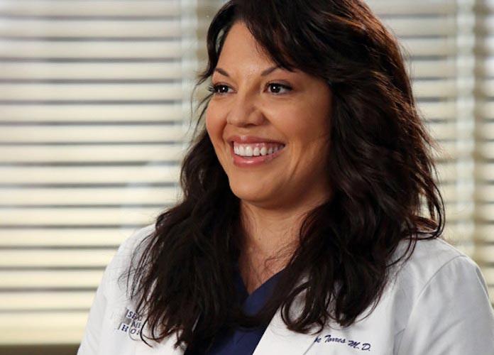 Sara Ramirez Told Shonda Rhimes She Needed Break From Greys