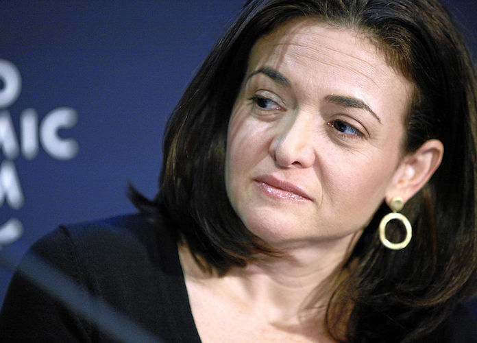 Sheryl Sandberg Recognizes Single Mothers In Mother's Day Facebook Post