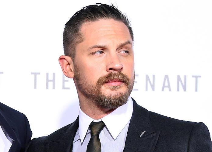 Tom Hardy Rumors Grow Stronger As The Next James Bond