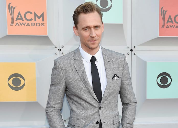 Jamie Bell And Tom Hiddleston Are Finalists For James Bond Role
