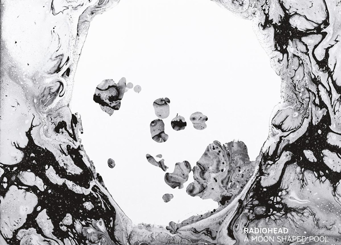 'A Moon Shaped Pool' by Radiohead Album Review: Subdued Anxiety & Quiet Perfectionism At Work