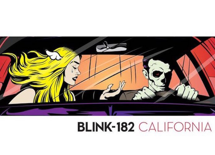 'California' By Blink-182 Album Review: A More Mature Sound