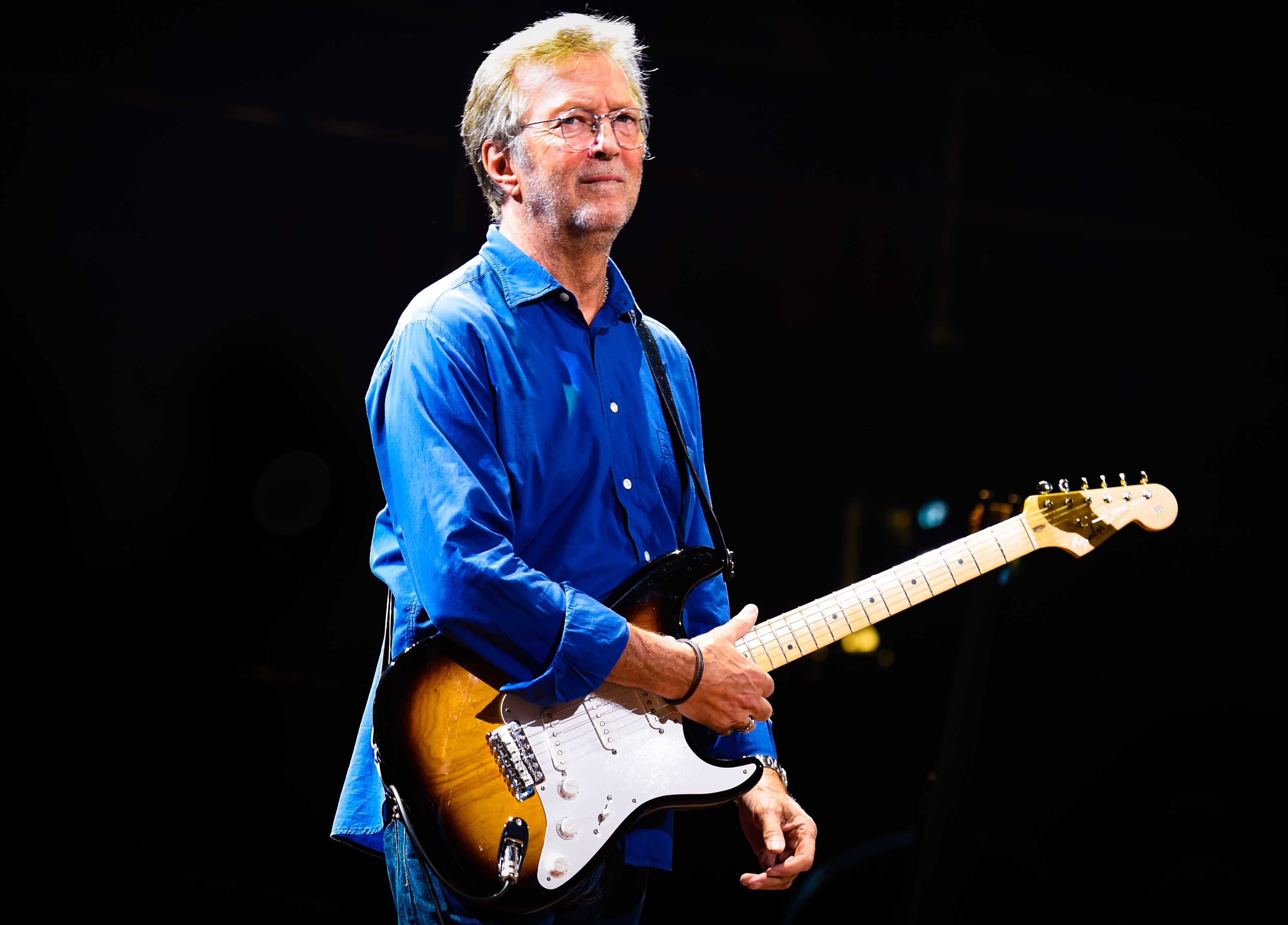 Eric Clapton Announces New 2021 U.S. Concert Dates – Tickets Available!