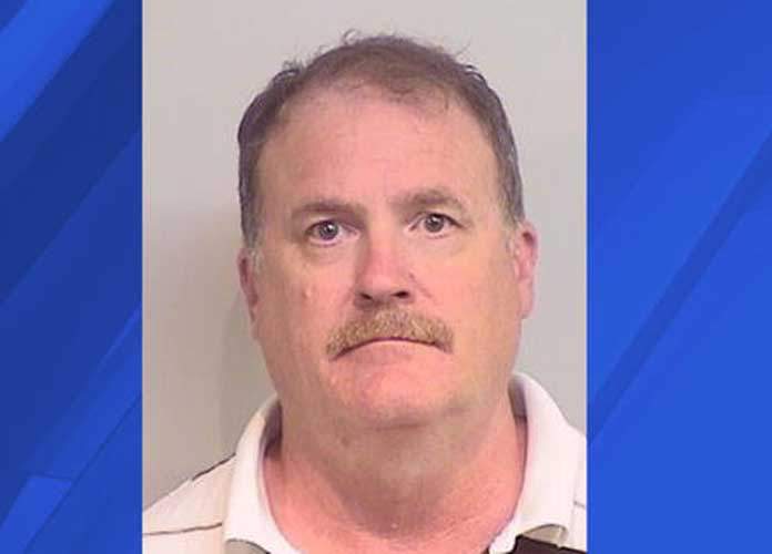 Former Astronaut James Halsell Jr. Is Charged With Murder In Alabama
