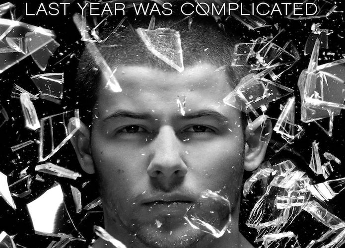 'Last Year Was Complicated' by Nick Jonas Album Review: An Eclectic Pop Mix With a Personal Touch
