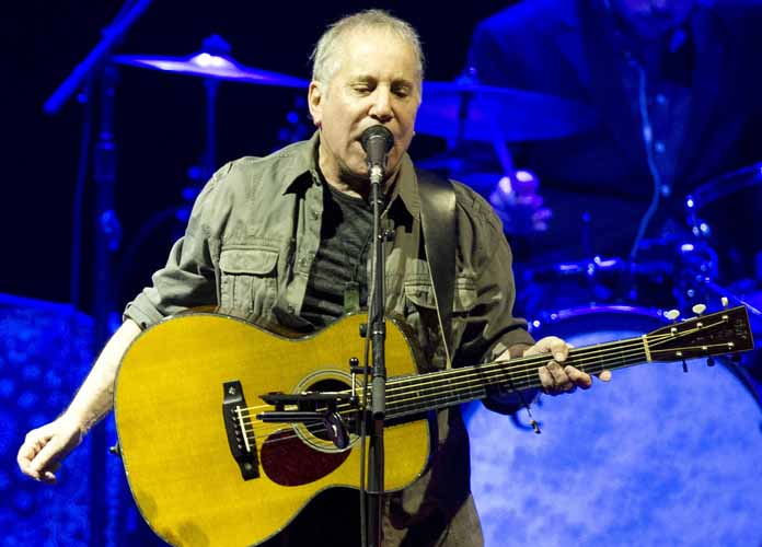 Paul Simon Ends Touring With Final Concert In Queens, New York