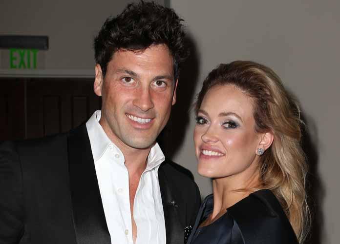Maksim Chmerkovskiy And Peta Murgatroyd Are Expecting Their First Child