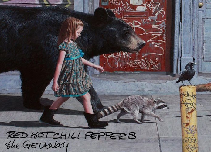'The Getaway' by Red Hot Chili Peppers Album Review: Band Returns With A Revamped Soul-Driven Sound
