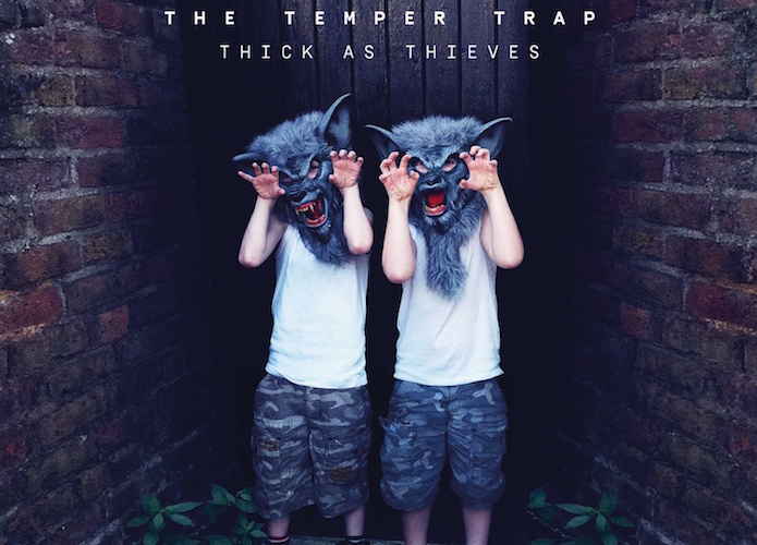 'Thick As Thieves' by The Temper Trap Album Review: Ambitious, Made For Summer But Ultimately Forgettable