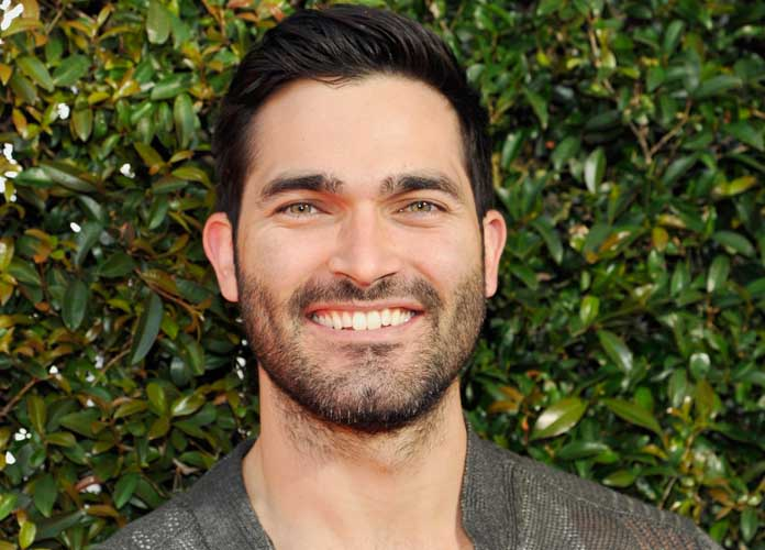 Tyler Hoechlin Is Set To Star As Superman In Season 2 Of 'Supergirl'
