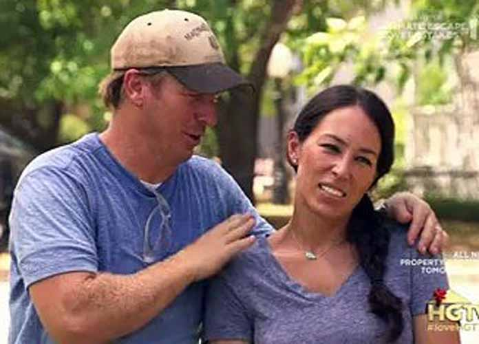 EPA Fines 'Fixier Upper' Hosts Chip & Joanna Gaines $40,000
