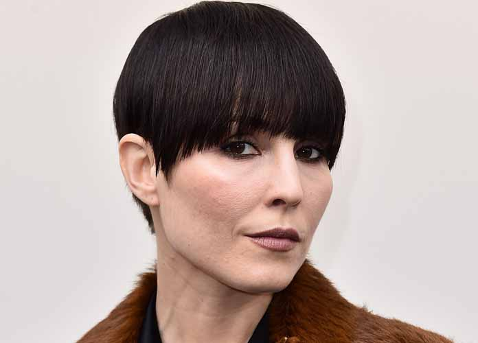 Noomi Rapace Set To Star In Upcoming 'Alien: Covenant' Film