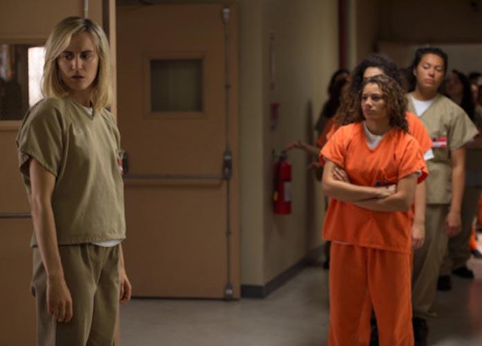 'Orange Is The New Black' S4, E2 Recap: 'Power Suit'