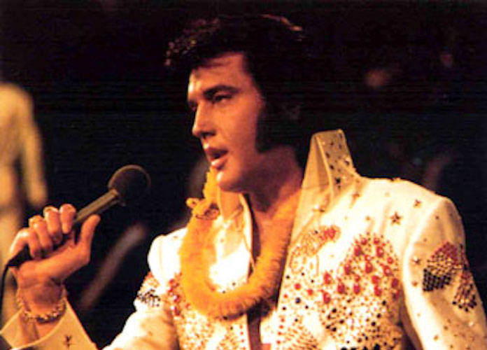 Aug. 16 Marks 40th Anniversary Of Elvis Presley's Death