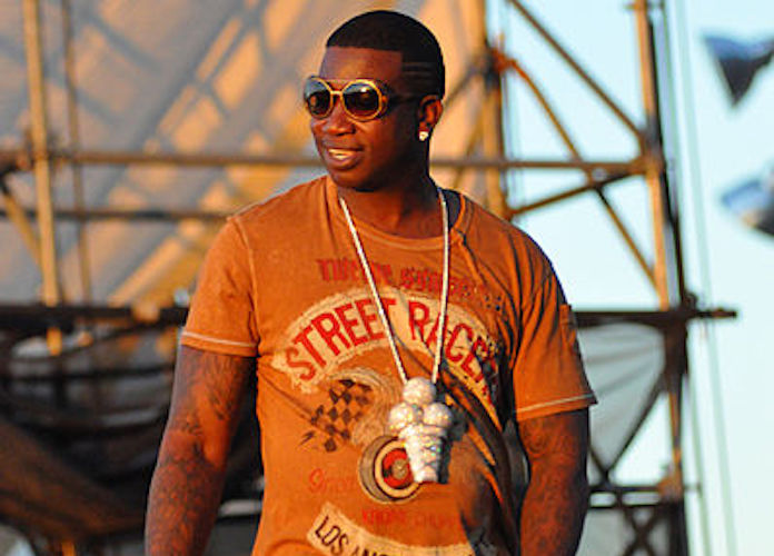 Gucci Mane Announces 'Woptober' Early Release, Available For Free
