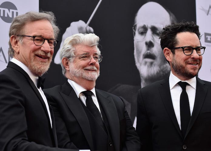 J.J. Abrams Chosen To Write & Direct 'Star Wars: Episode IX'