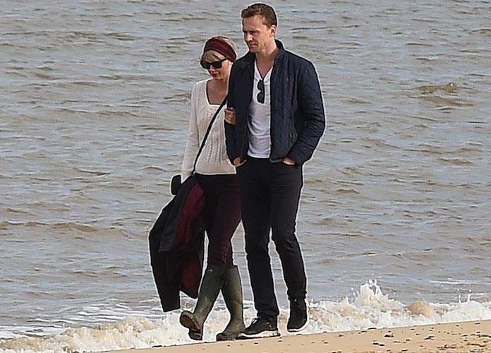 Taylor Swift And Tom Hiddleston Have Reportedly Split