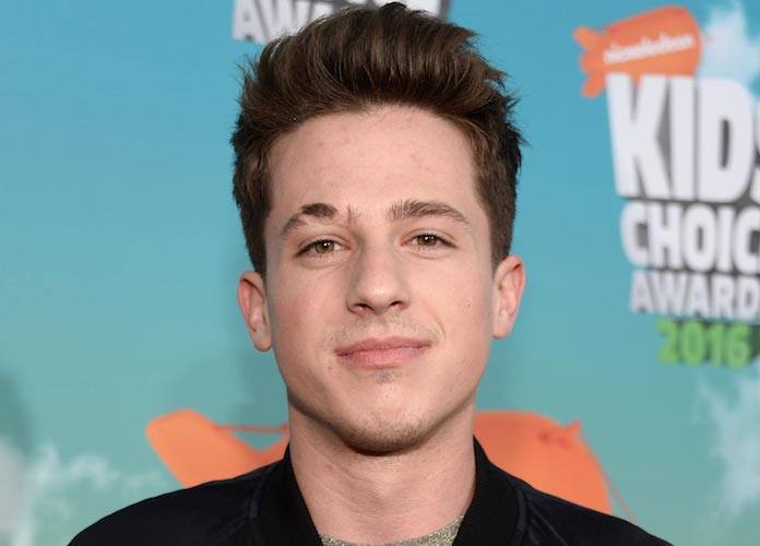 Charlie Puth Dedicates 'See You Again' To Christina Grimmie At New York Concert