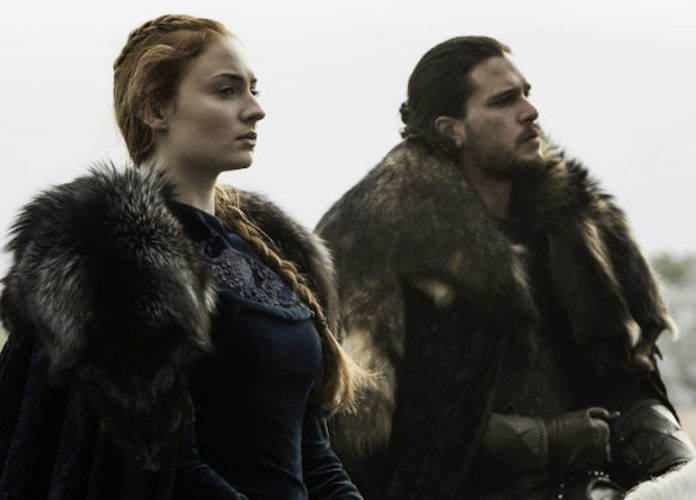 Hackers Target HBO, Leak 'Game Of Thrones' Script