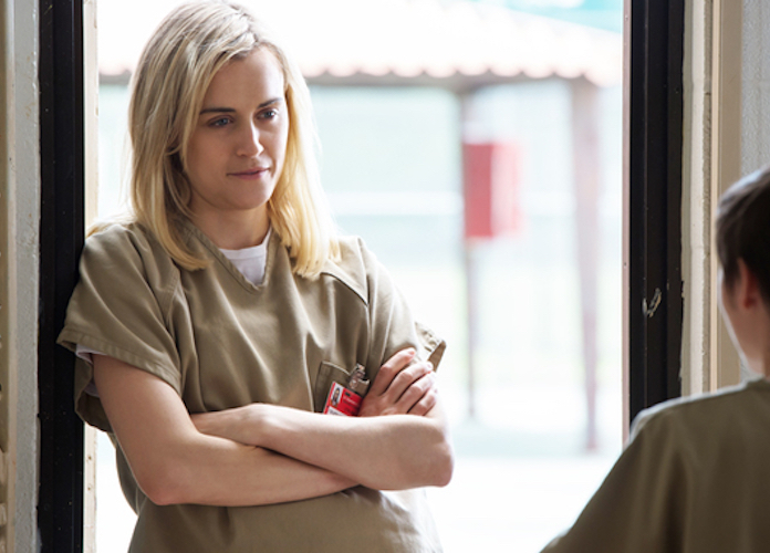 'Orange Is The New Black' Season 4, Episode 1 Recap: 'Work That Body For Me'