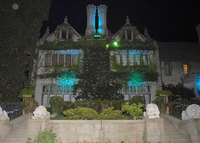 Playboy Mansion Sells To Twinkie Mogul Daren Metropoulos For Undisclosed Sum