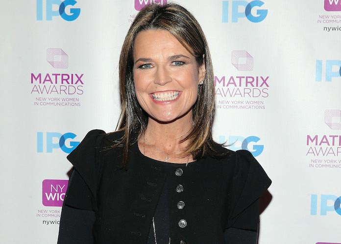 Savannah Guthrie Apologizes For Cursing On Air, Twitter Responds