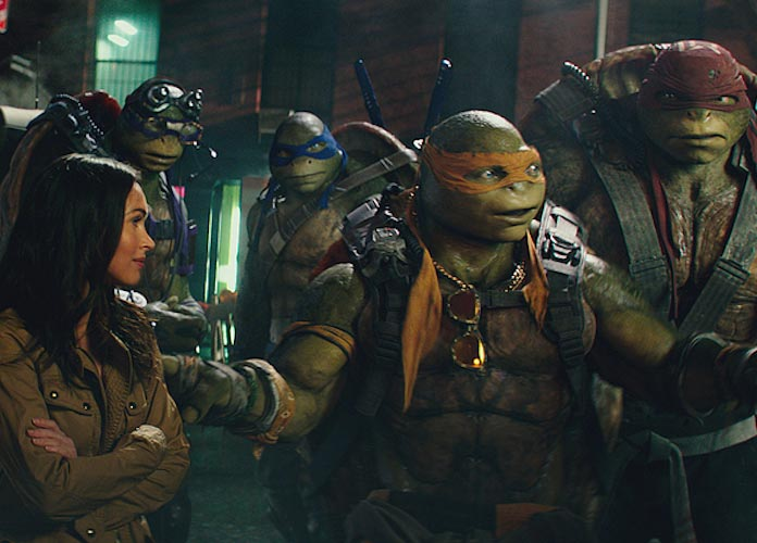 'Teenage Mutant Ninja Turtles: Out of the Shadows' Review Roundup: Critics Call TMNT 2 A Bummer