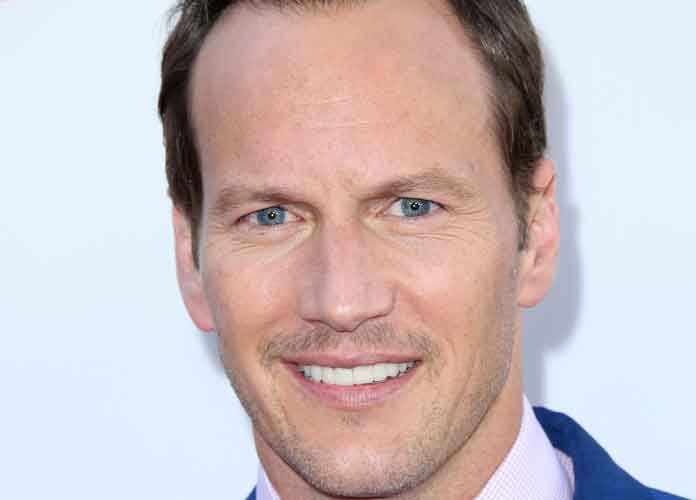 Patrick Wilson Bio Words on golden globe nominations tv