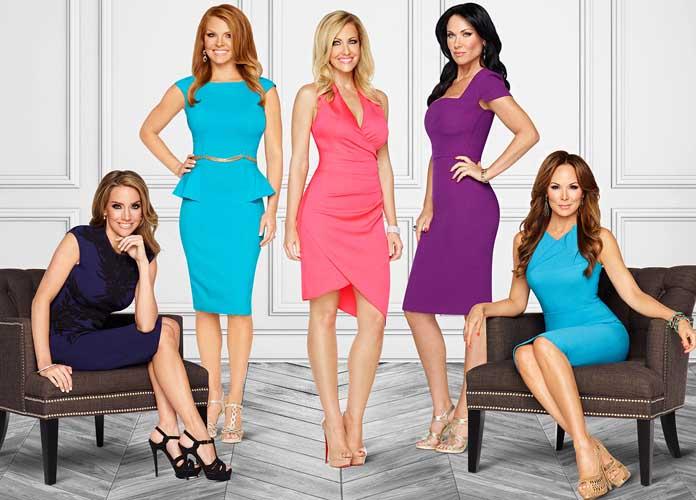 'Real Housewives Of Dallas' Season 1, Episode 9 Recap: LeeAnne Locken Loses Her Marbles