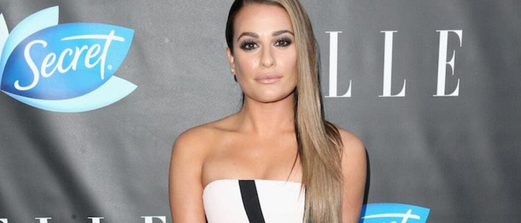 HelloFresh Drops Lea Michele After Samantha Ware Says 'Glee' Co-Star Made Her Life A 'Living Hell'