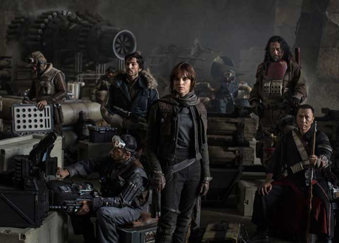 'Rogue One: A Star Wars Story' Blu-Ray Review: Best 'Star Wars' In 30 Years
