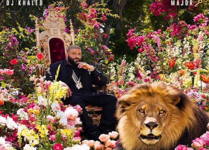 'Major Key' by DJ Khaled Album Review: A Star-Studded Record Of Massive Hit Proportitions