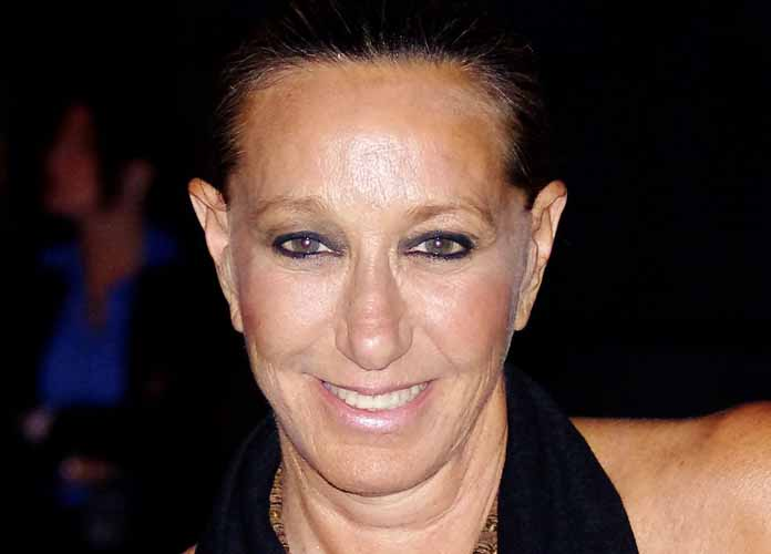 Donna Karan Apologizes For Victim-Blaming Comments On Harvey Weinstein