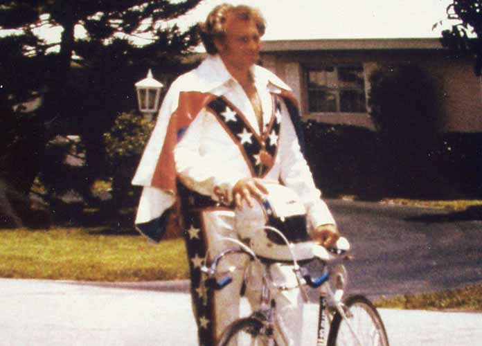 Evel Knievel's Son's Lawsuit Against Disney For 'Toy Story' Character Dismissed