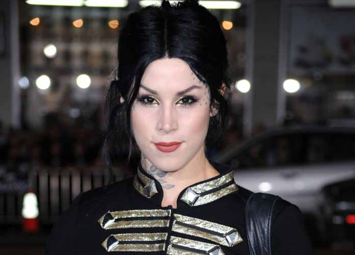 Kat Von D Publicly Ends Her Relationship With Jeffree Star, Leads To Twitter War