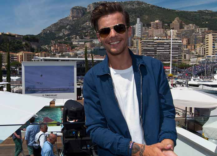 Famous Birthdays: Louis Tomlinson 12/24/1991